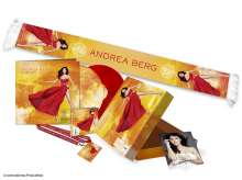 Andrea Berg: Seelenbeben (Limited-Edition-Fanbox) (Picture Disc), 2 LPs, 1 CD und 1 DVD