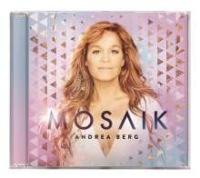 Andrea Berg: Mosaik, CD