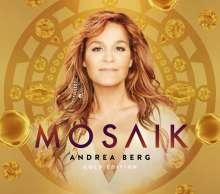 Andrea Berg: Mosaik (Limitierte Gold-Edition), 2 CDs