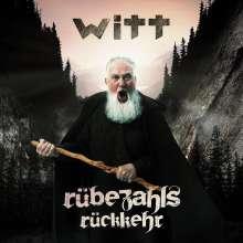 Joachim Witt: Rübezahls Rückkehr, CD