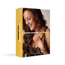 Jasmin Wagner: Von Herzen (Fanbox), CD