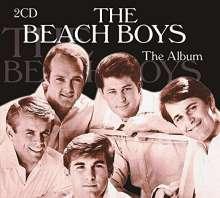 The Beach Boys: The Album, 2 CDs