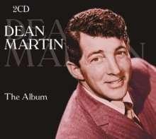 Dean Martin: The Album, 2 CDs