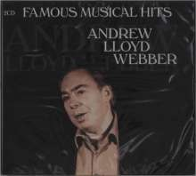 Musical: Andrew Lloyd Webber: Famous Musical Hits, 2 CDs