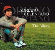 Adriano Celentano: The Album, 2 CDs