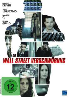 Die Wall Street Verschwörung, DVD