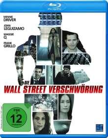 Die Wall Street Verschwörung (Blu-ray), Blu-ray Disc