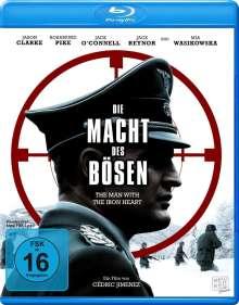 Die Macht des Bösen (Blu-ray), Blu-ray Disc