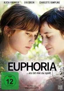 Euphoria, DVD