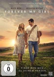 Forever my Girl, DVD