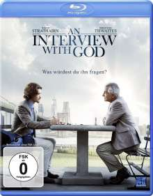 An Interview with God (Blu-ray), Blu-ray Disc
