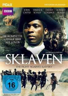 Sklaven, 2 DVDs
