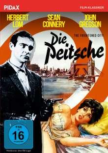 Die Peitsche, DVD