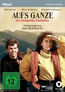 Aufs Ganze, DVD