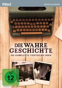 Die wahre Geschichte, DVD