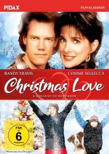 Christmas Love, DVD