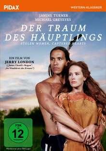 Der Traum des Häuptlings, DVD