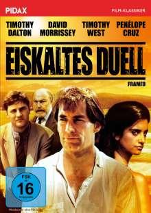 Eiskaltes Duell, DVD