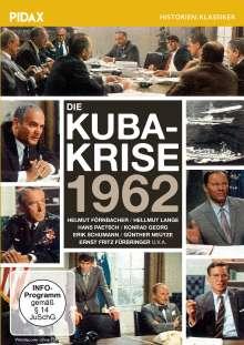 Die Kuba-Krise 1962, DVD