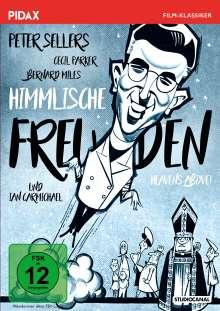 Himmlische Freuden, DVD