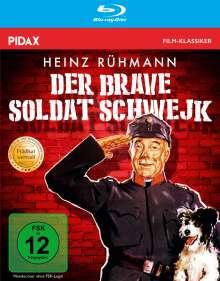 Der brave Soldat Schwejk (1960) (Blu-ray), Blu-ray Disc
