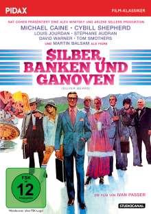 Silber, Banken und Ganoven, DVD