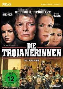 Die Trojanerinnen, DVD