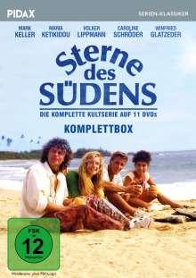 Sterne des Südens (Komplette Serie), 11 DVDs