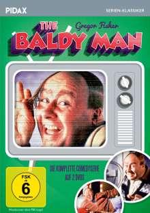 The Baldy Man (Komplette Serie), 2 DVDs