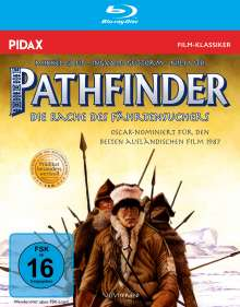 Pathfinder (1987) (Blu-ray), Blu-ray Disc