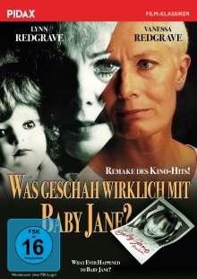 Was geschah wirklich mit Baby Jane? (1991), DVD
