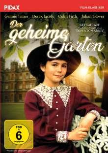 Der geheime Garten (1987), DVD