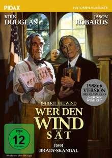Wer den Wind sät (1988), DVD