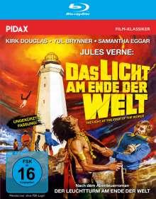 Das Licht am Ende der Welt (Blu-ray), Blu-ray Disc