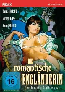 Die romantische Engländerin, DVD
