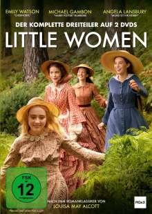Little Women (2017), 2 DVDs