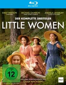 Little Women (2017) (Blu-ray), 2 Blu-ray Discs