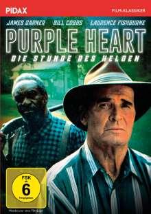 Purple Heart, DVD