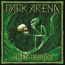 Dark Arena: Alien Factor, CD