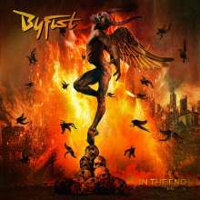 Byfist: In The End, CD