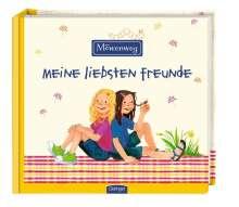 Kirsten Boie: Möwenweg. Meine liebsten Freunde, Buch