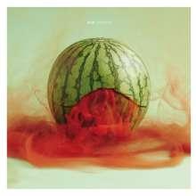 KUF: Universe, CD