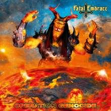 Fatal Embrace: Operation Genocide, LP