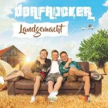 Dorfrocker: Landgemacht, CD