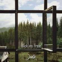 Jante: Blick ins Freie, CD