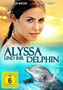 Alyssa und ihr Delphin, DVD