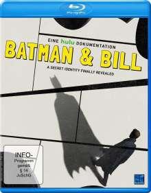 Batman & Bill (Blu-ray), Blu-ray Disc