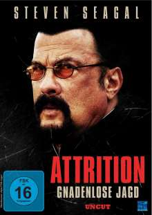 Attrition, DVD