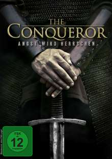 The Conqueror, DVD