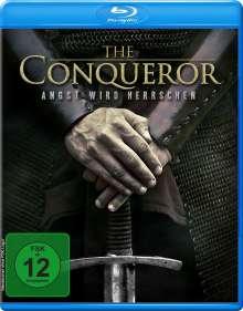 The Conqueror (Blu-ray), Blu-ray Disc